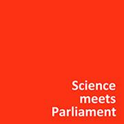 Science meets Parliament logo