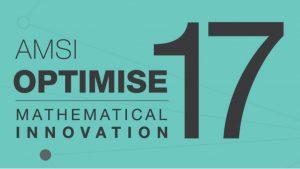 logo for AMSI Optimise