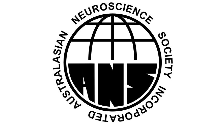 Australian Neuroscience Society logo