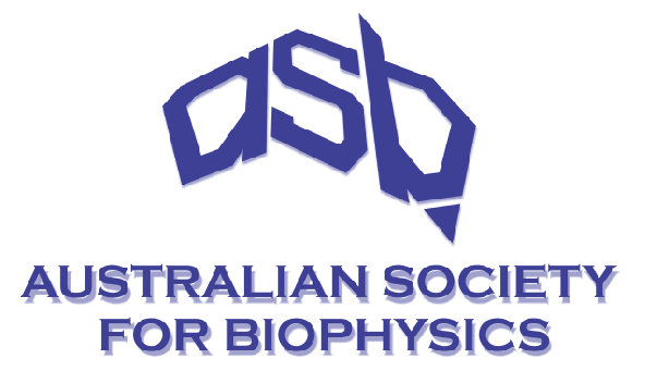Australian Society for Biophysics logo