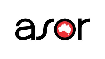 ASOR logo