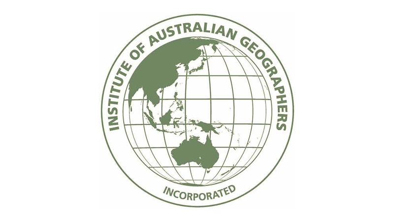 Institute of Australian Geographers