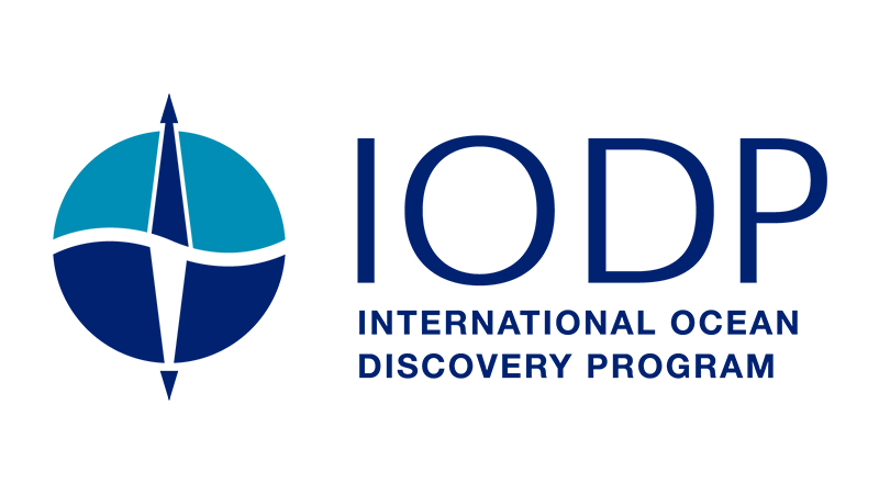 International Ocean Discovery Program