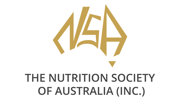 Nutrition Society of Australia logo