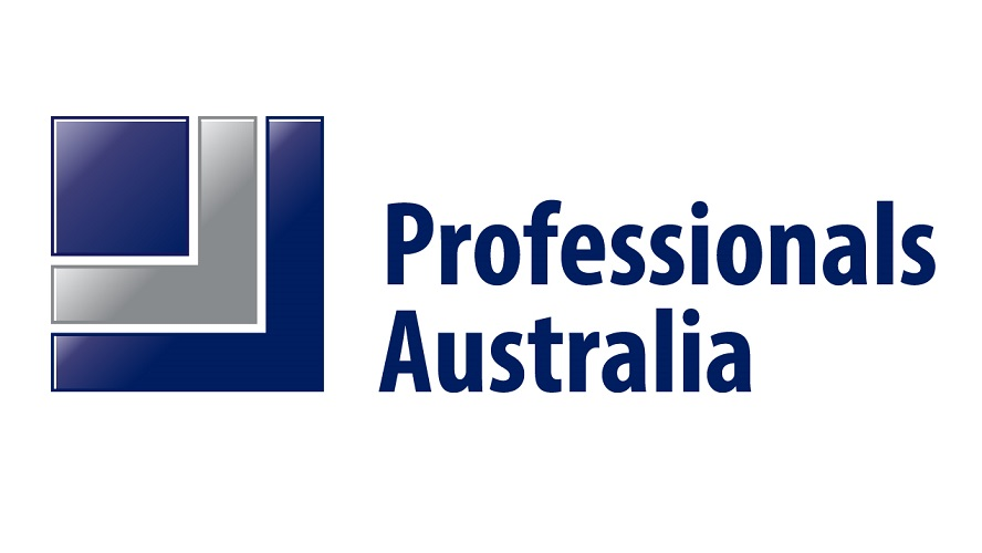 Professionals Australia logo