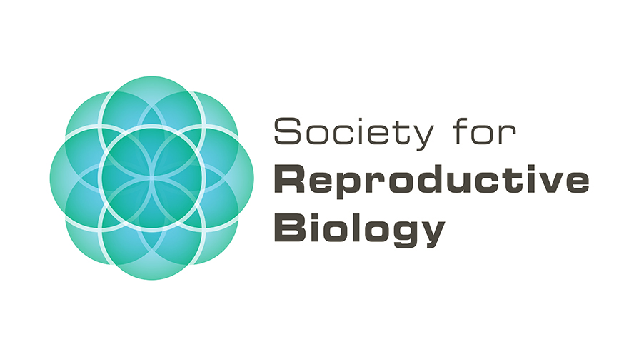 Society for Reproductive Biology logo