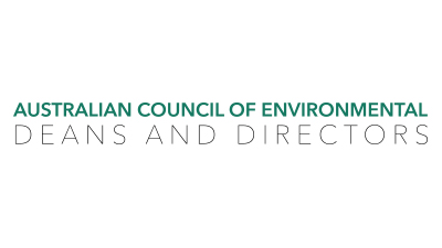 Australian Council of Environmental Deans and Directors