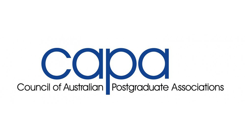 Council of Australian Postgraduate Associations