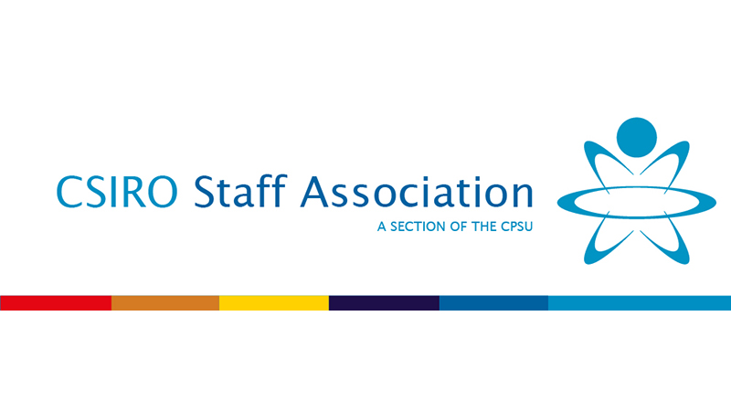 CSIRO Staff Association