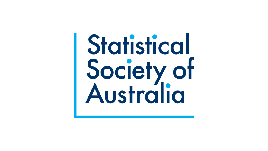 logo for the statistical society of australia