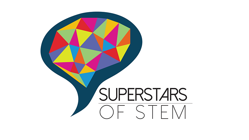 Superstars of STEM logo 16×9