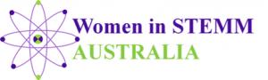 Women in STEMM Australia logo