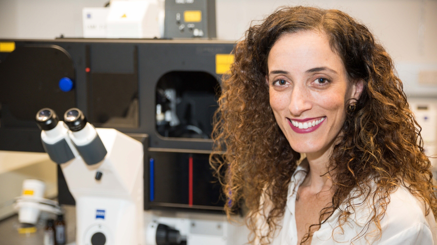 Lilach Avitan, Superstar of STEM
