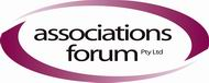 Associations Forum Logo