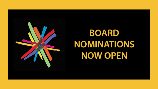 STA Board nominations open