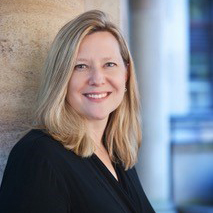 Professor Joan Leach