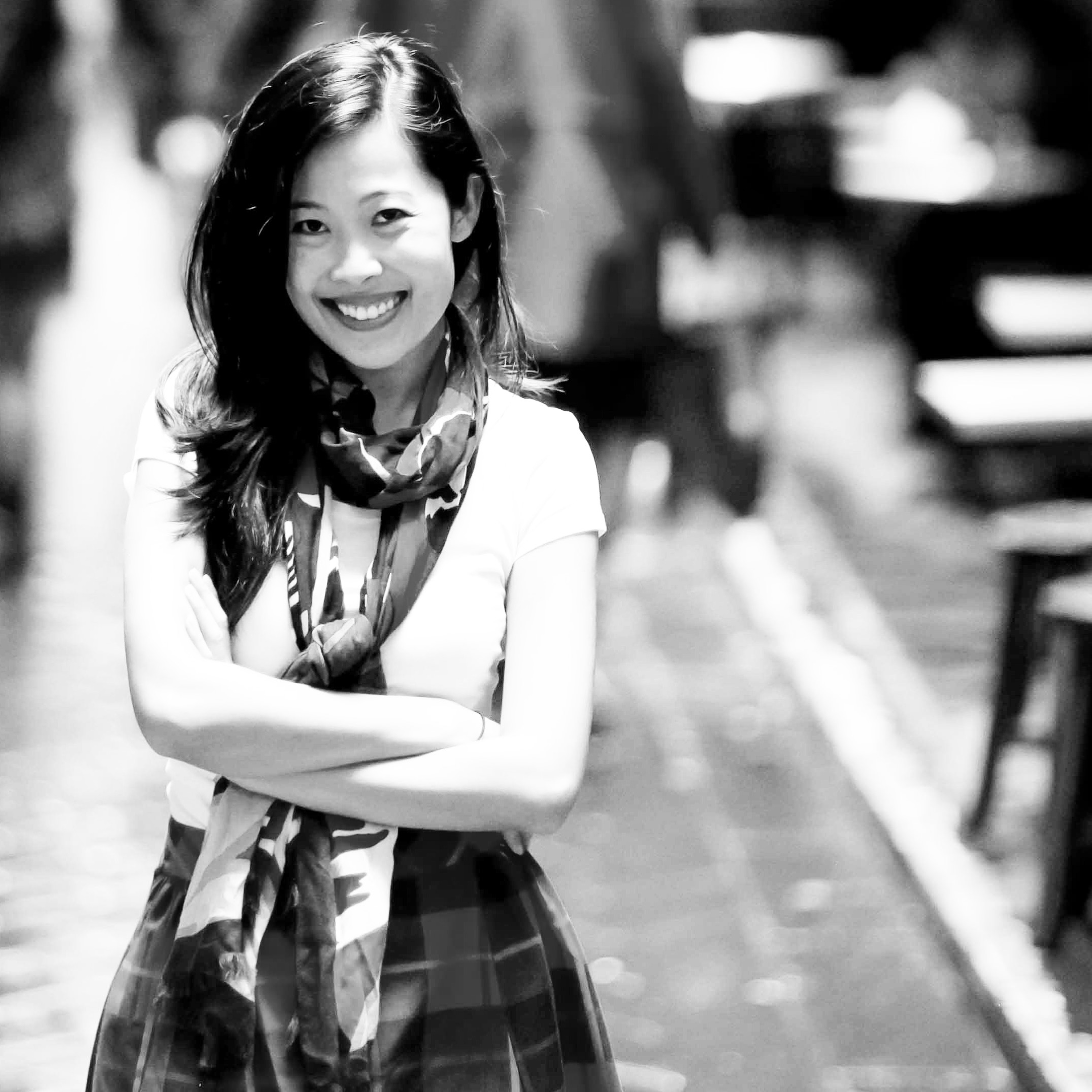 Joanne Woo