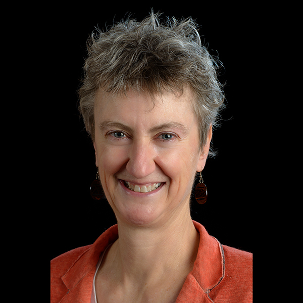 Professor Liz Harry