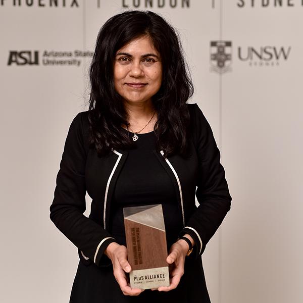 Professor Veena Sahajwalla