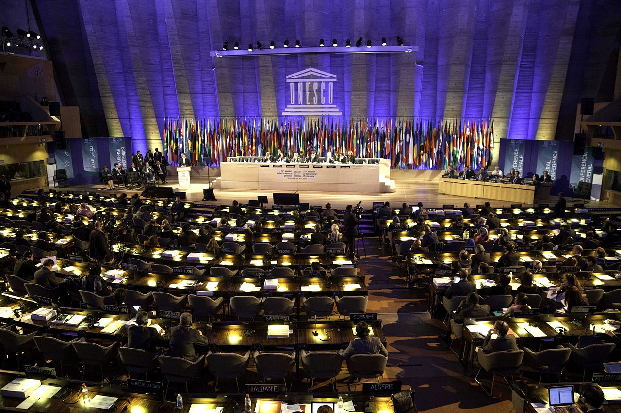 UNESCO general conference