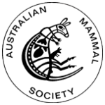 Australian Mammal Society logo