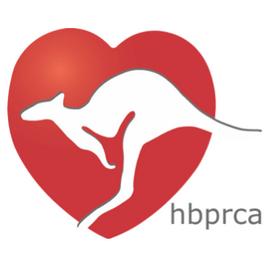 HBPRCA logo