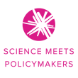 Science meets Policymakers logo