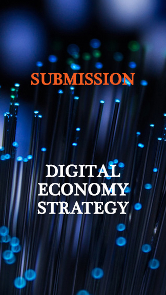Digital Economy Strategy