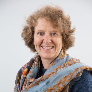 Judith Dawes