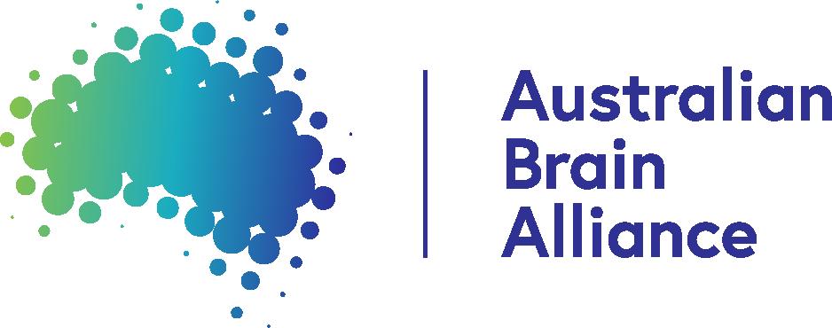 Australian Brain Alliance Logo