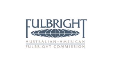 Australian American Fulbright Commission logo