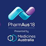 PharmAus18 logo