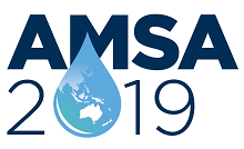 AMSA 2019 logo