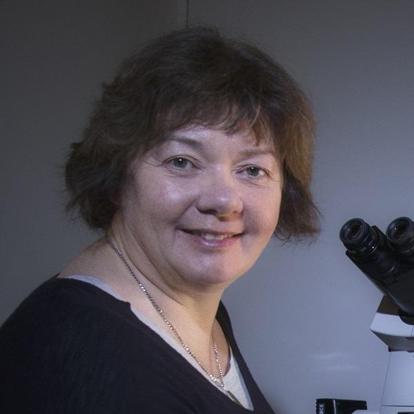 Eileen McLaughlin - biology