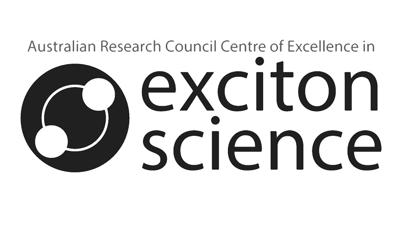 ARC Centre of Excellence in Exciton Science logo