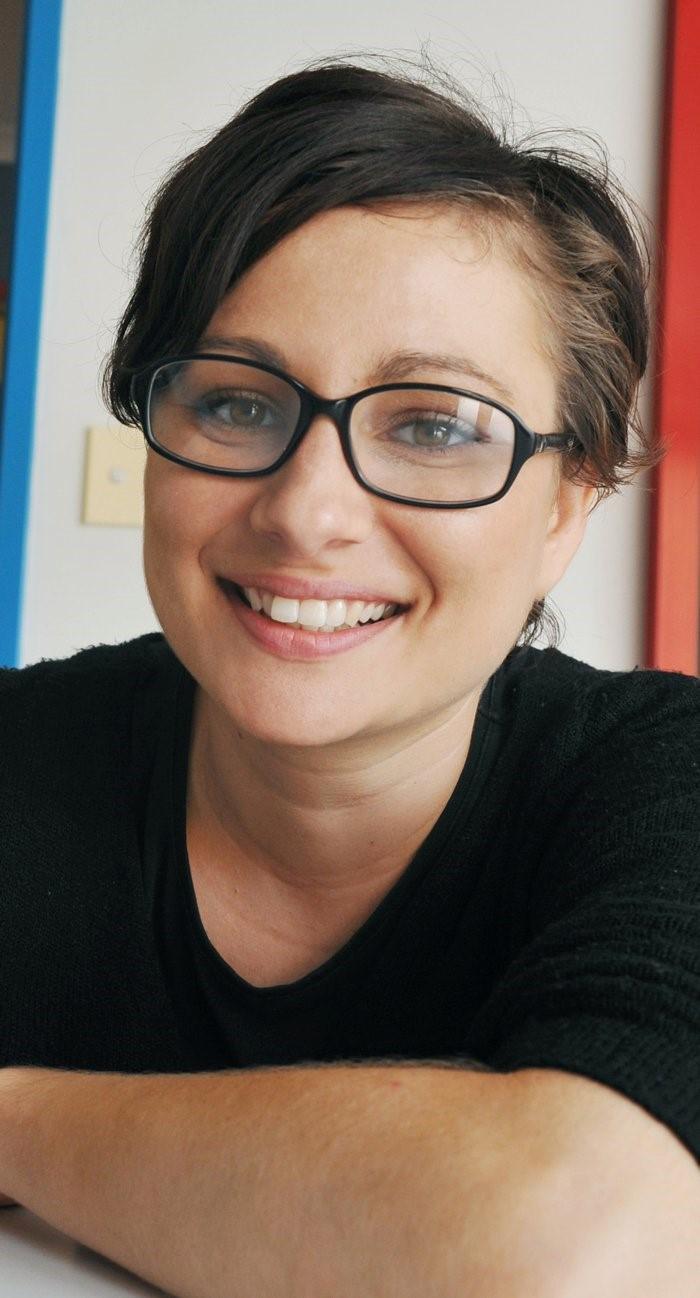 Dr Kalinda Griffiths