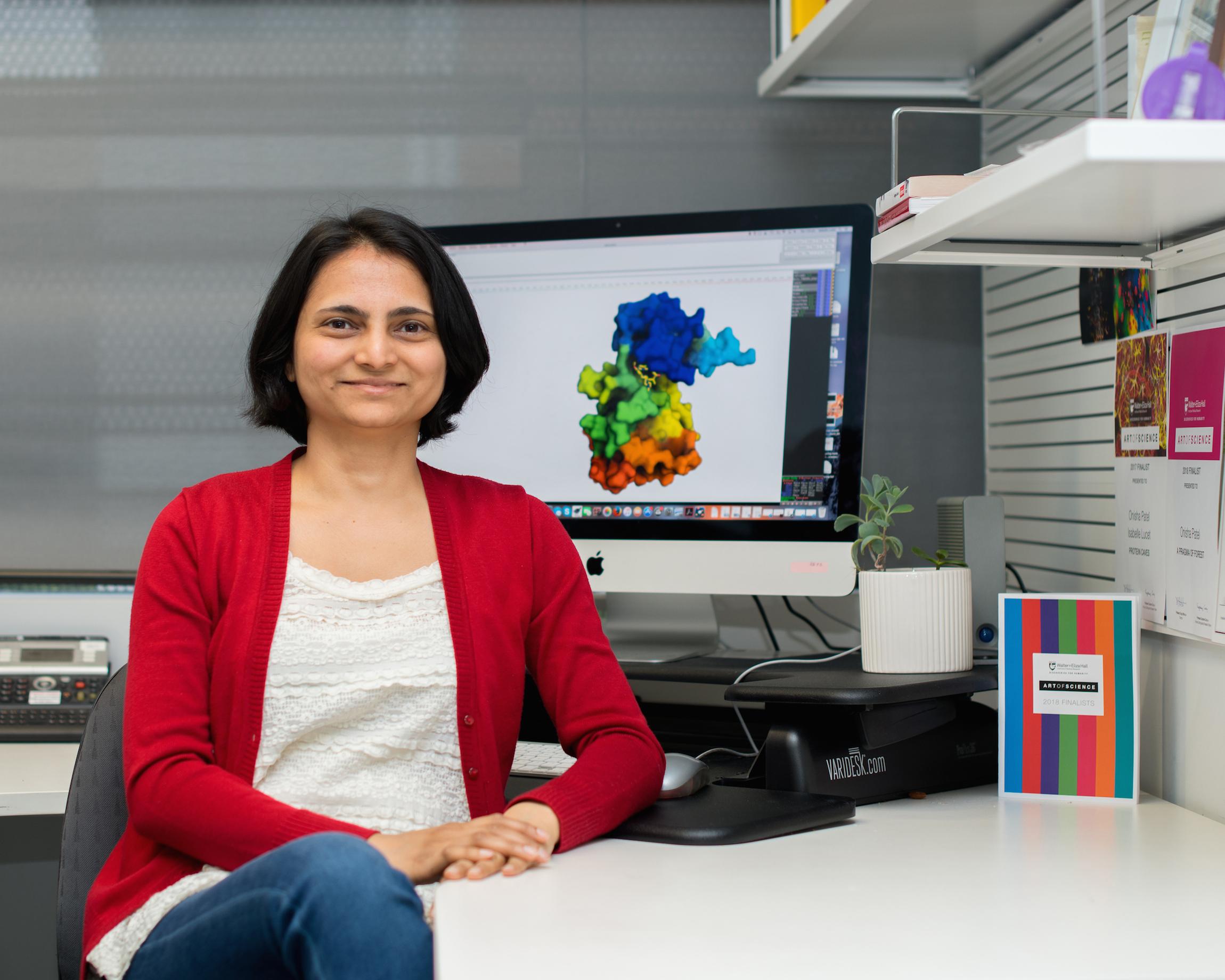 Dr Onisha Patel