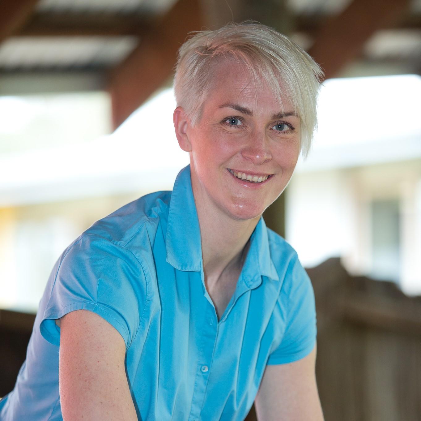 Dr Sonja Dominik