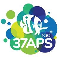 Logo for the 37th Australian Polymer Symposium