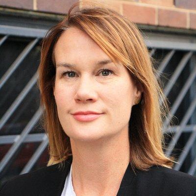 Alison Barnes