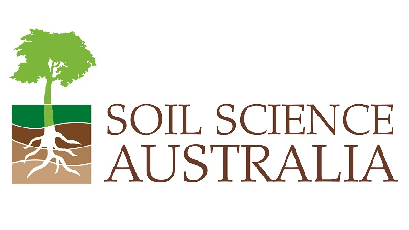 Soil Science Australia logo