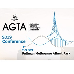 AGTA 2019 Conference