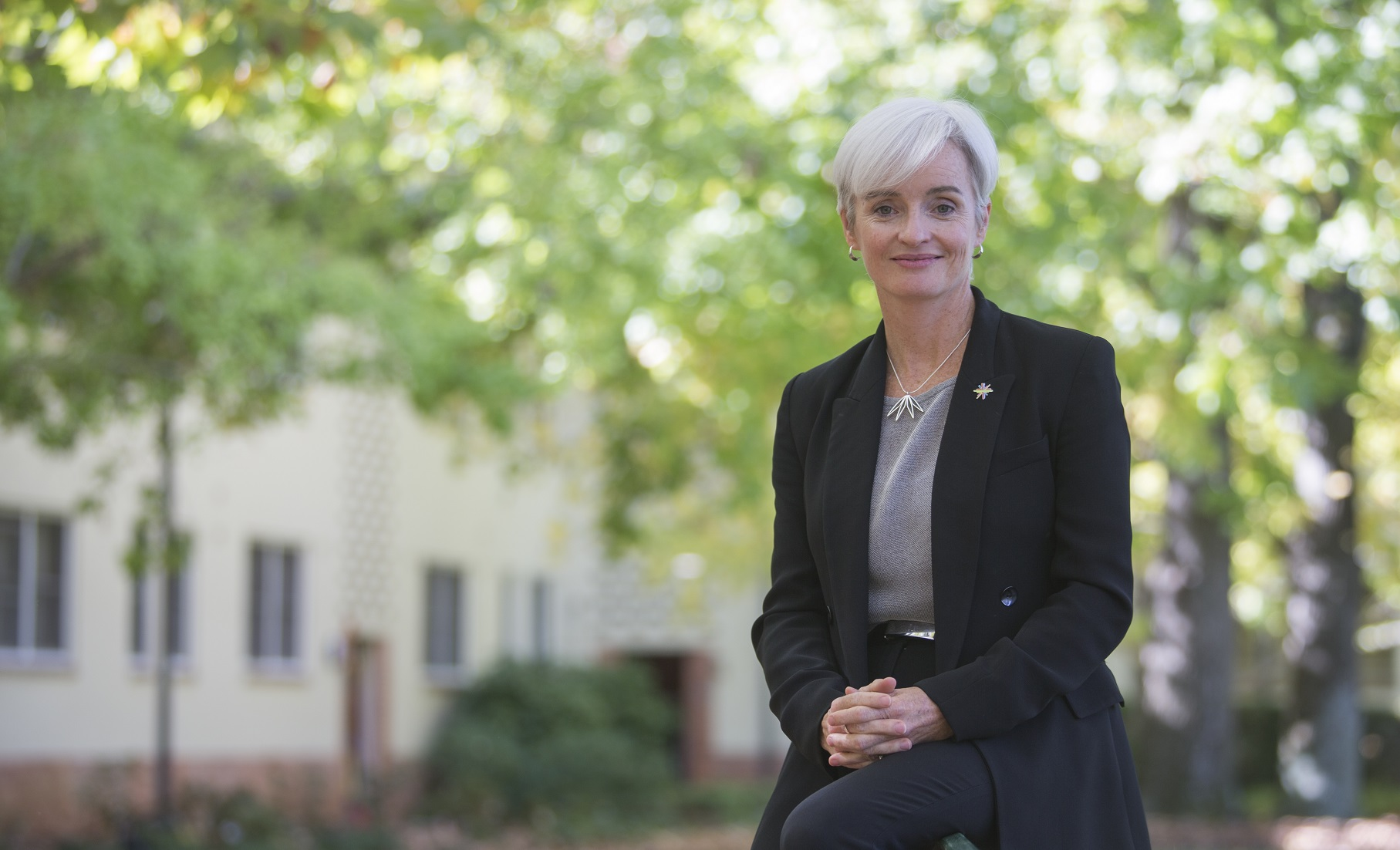 STA President Professor Emma Johnston has been elected as a Fellow of the Australian Academy of Technology and Engineering