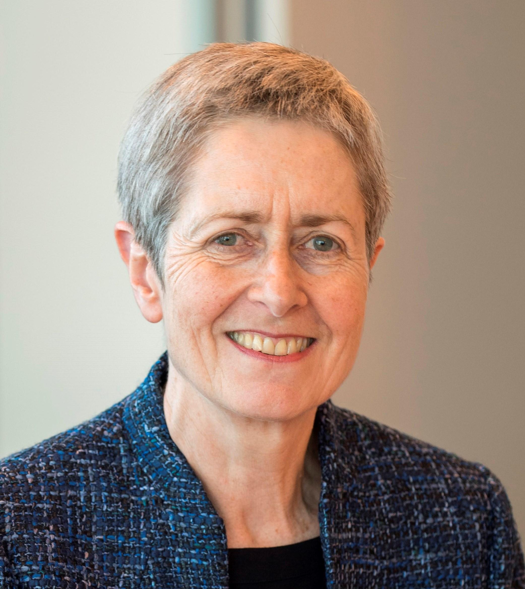 Anne Kelso